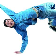 Scuola di hip hop: scegliere la scuola di ballo Sampaoli!