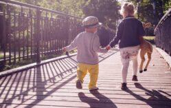 Come migliorare le capacità motorie di tuo figlio