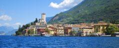 Tre paesi da visitare sul lago di Garda