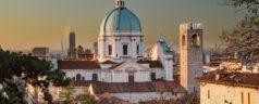Brescia la citta' dai mille volti: 3 luoghi da visitare