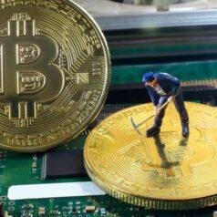 Cosa vuol dire minare bitcoin